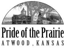 CITY OF ATWOOD, KANSAS Logo