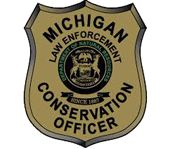 Michigan conservation officer